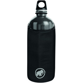 Mammut Add-on bottle Holder insulated M black